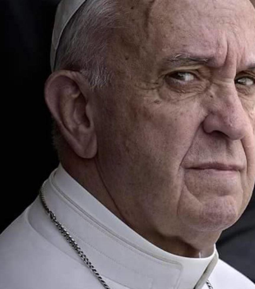 pope creep