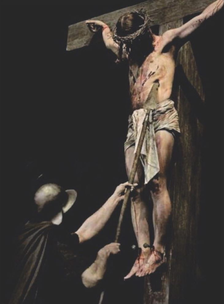 The Holy Grail and the Invincible Power of the Most Precious Blood