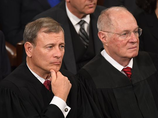 roberts and kennedy