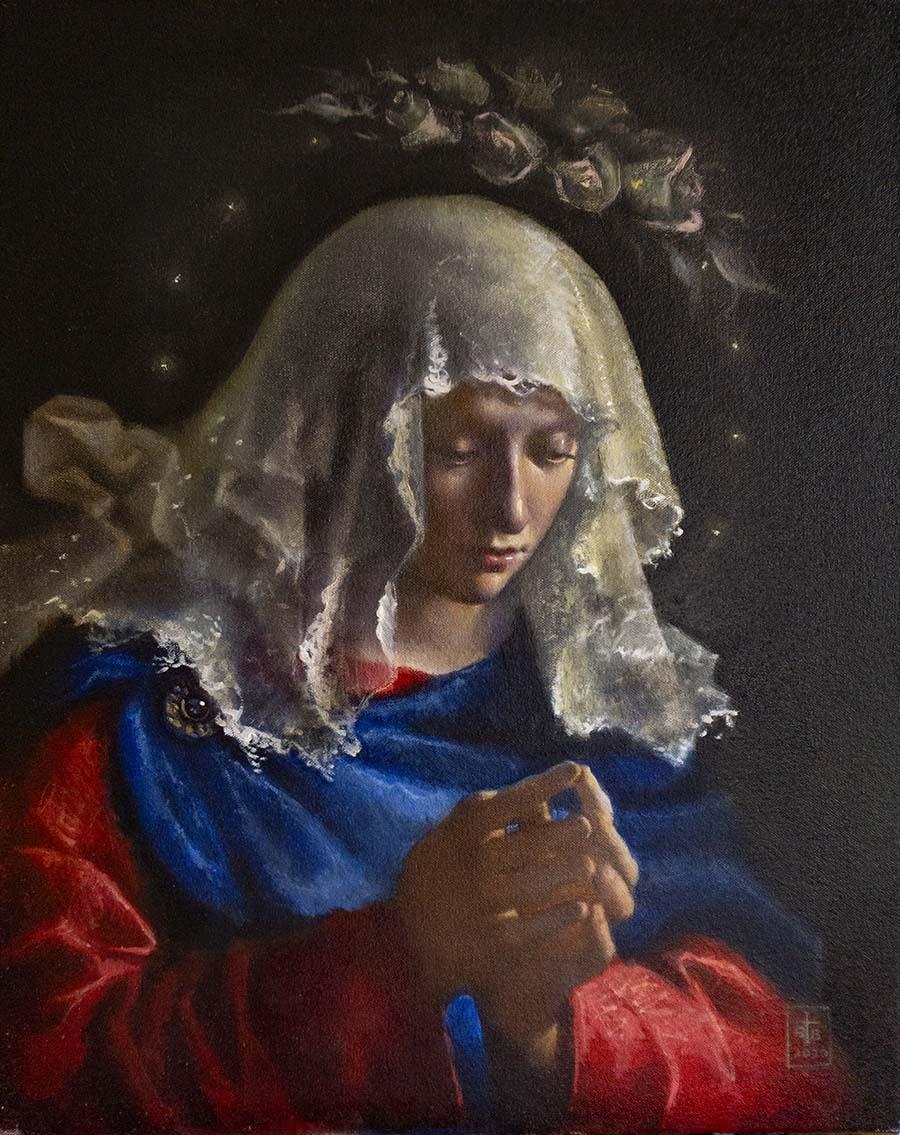 Italys Madonna