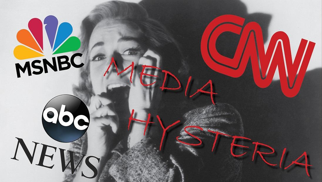 MEDIA HYSTERIA graphic