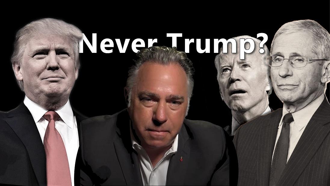 Never Trump thumbnail