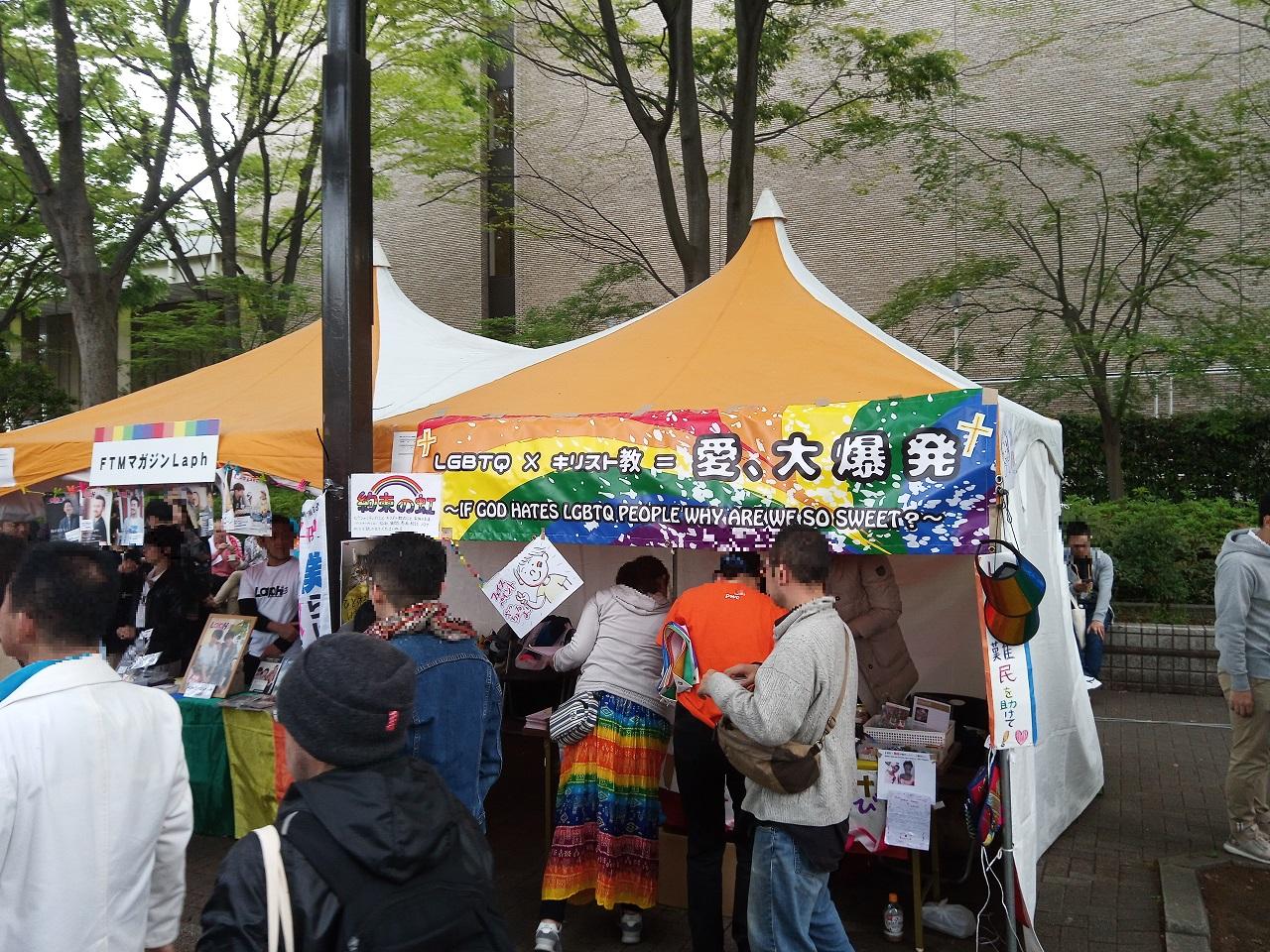 Other LGBT Catholic Group
