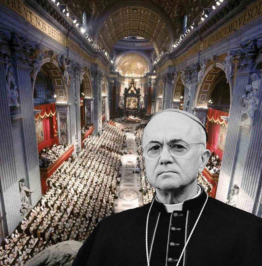 Vigano Vatican II