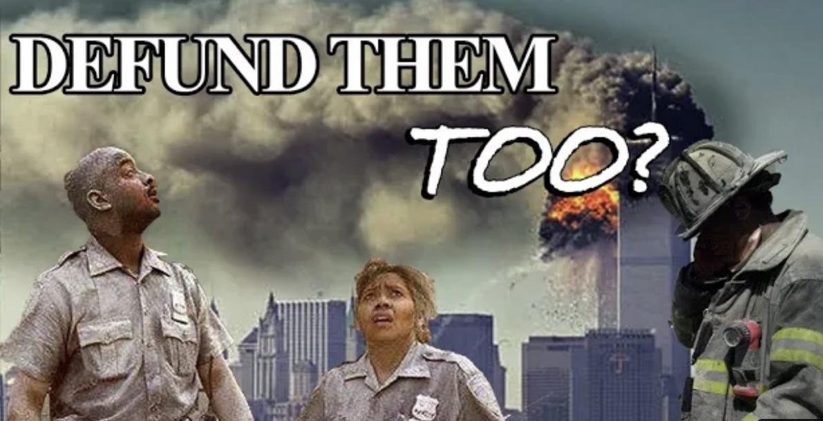 Walt thumbnail for 911 heroes sermon