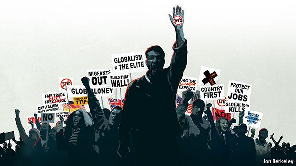 anti globalists