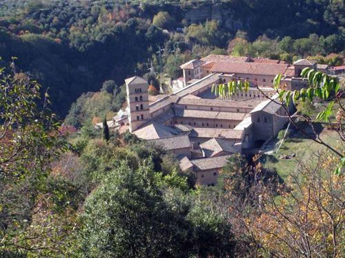 bellegra monastery