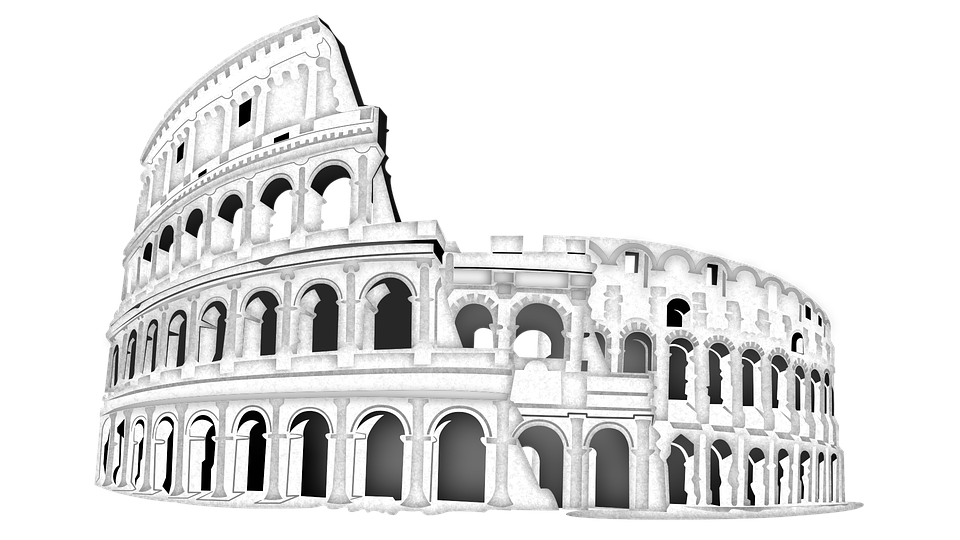 colosseum png