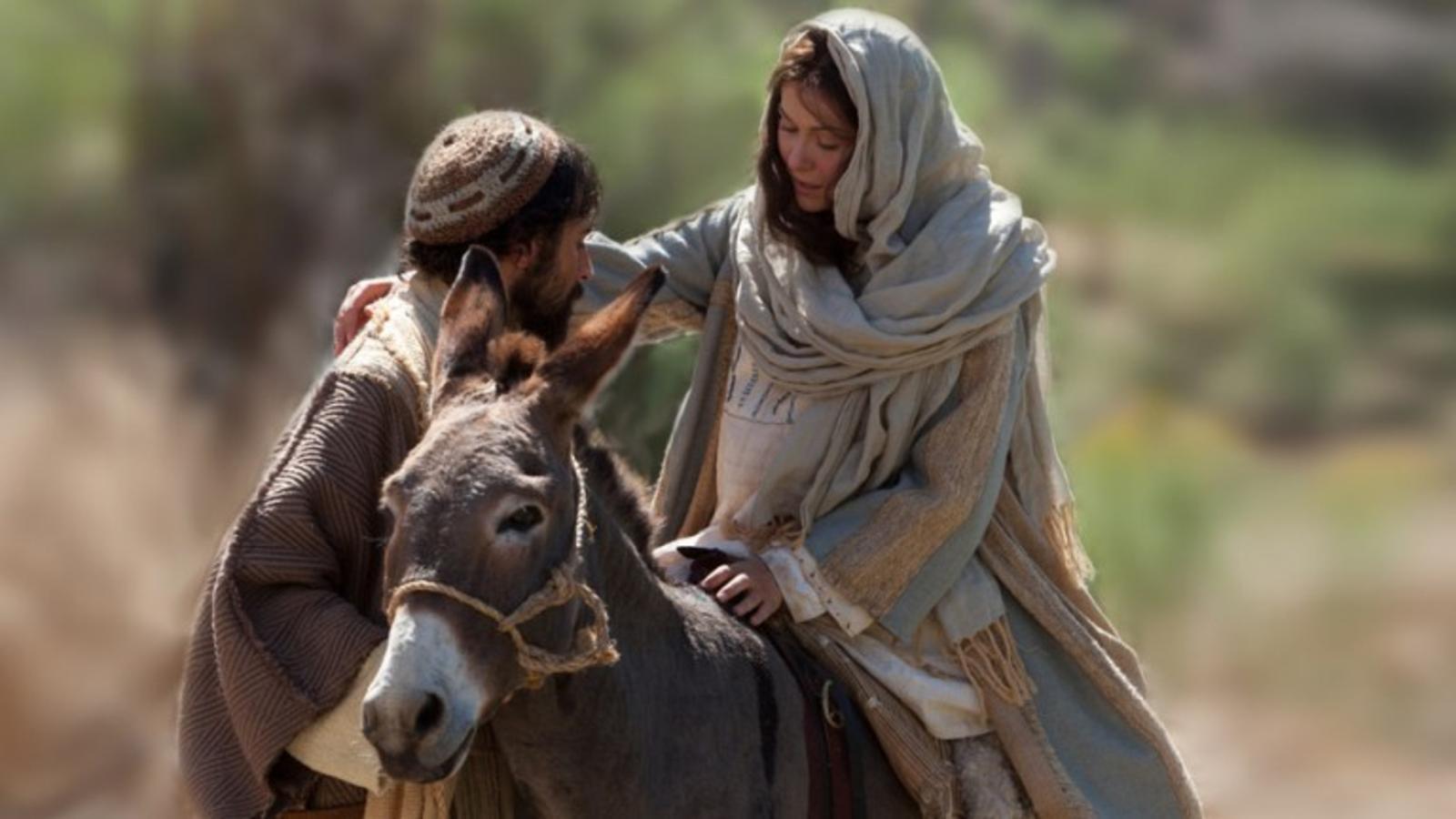 mary and joseph travel to bethlehem 2015 01 01
