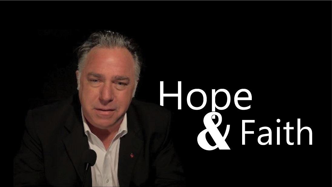 mike tnail hope faith