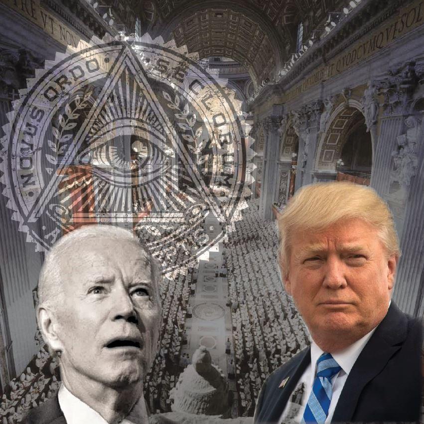 morrison graphic vatican ii trump biden new order