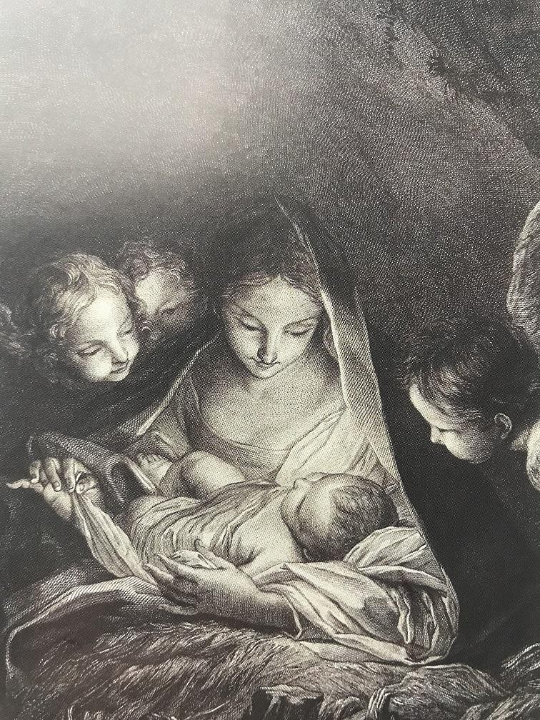 nativity smaller St Andrew novena