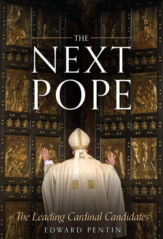 pentin pope book cover