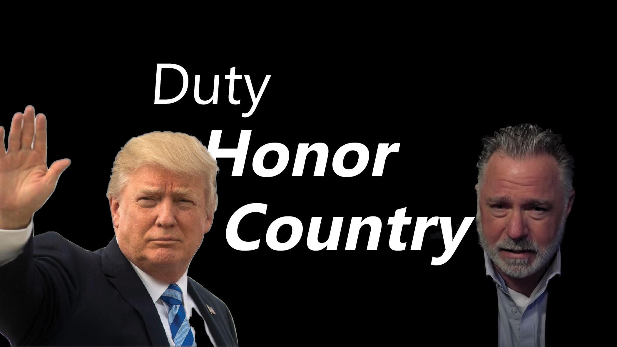 tnail duty honor final