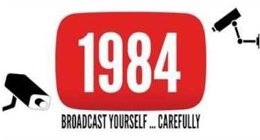 youtube 1984