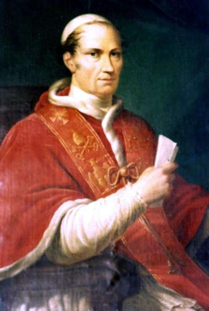 Leo XII