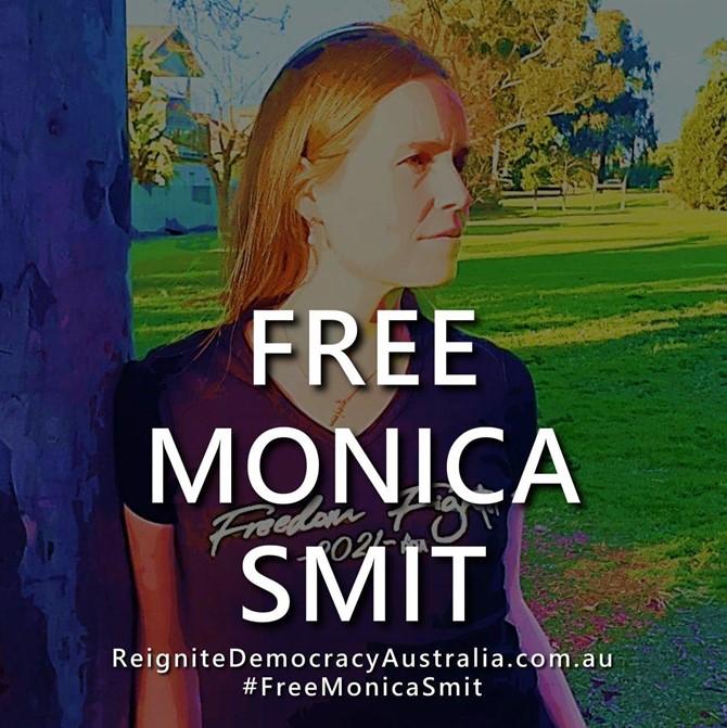 Monica Smit