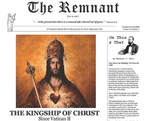 Remnant Newspaper Preview Image