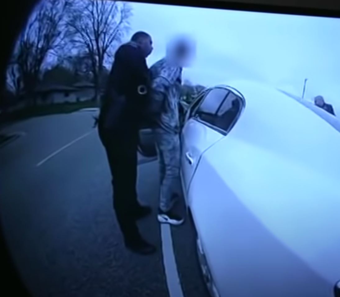 dante wright arrest