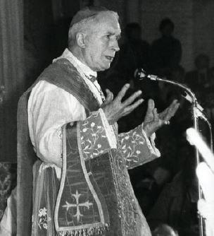 lefe preaching