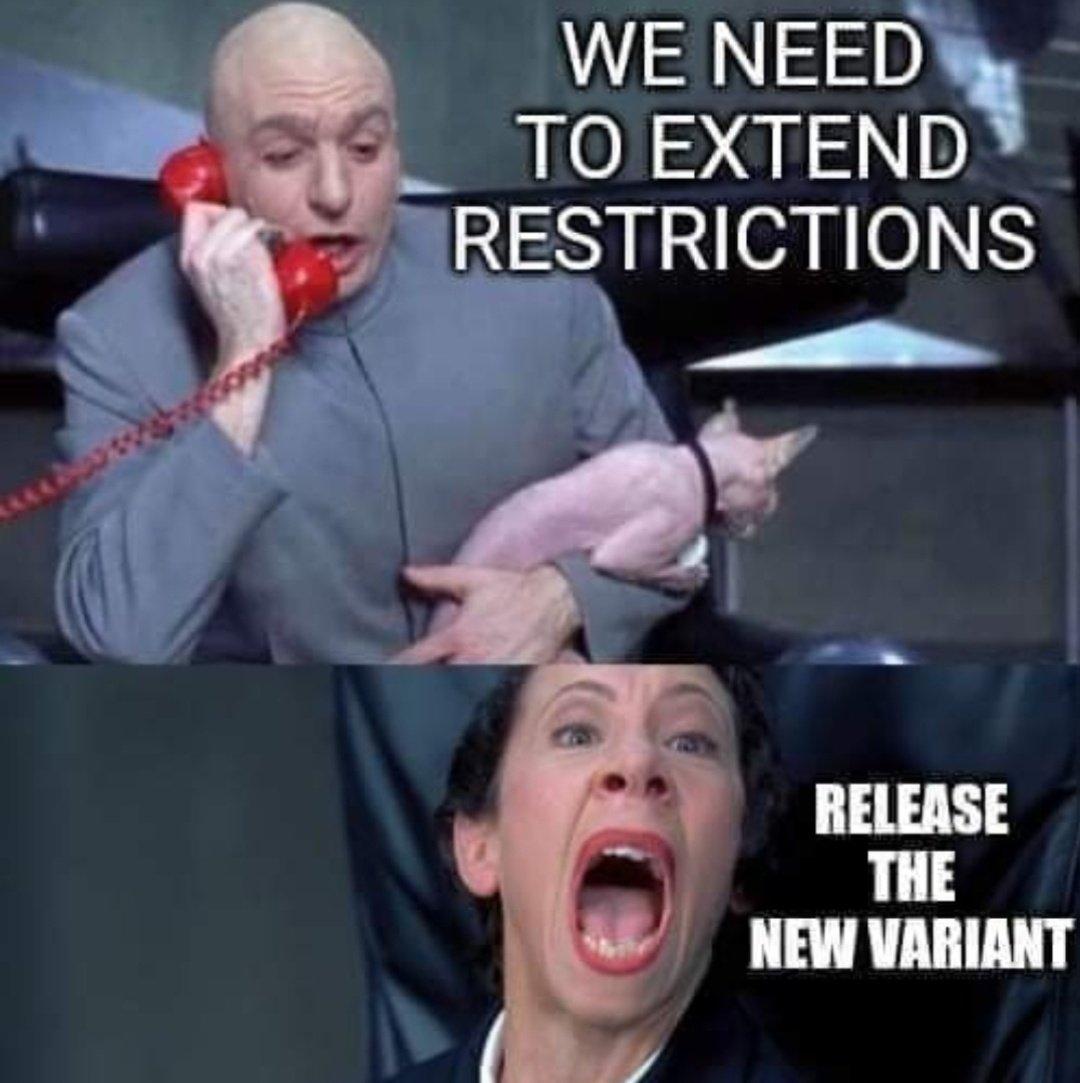 meme Delta Variant
