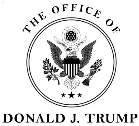 office of trump