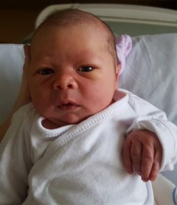 Baby Sean Christopher