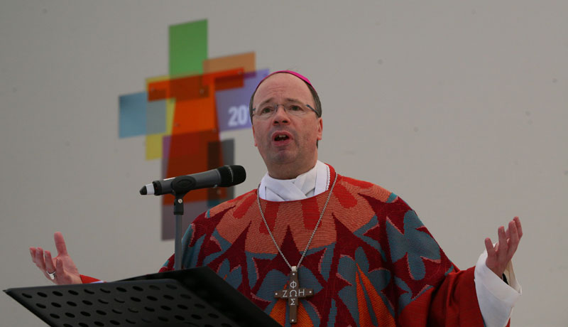 Bishop ackermann