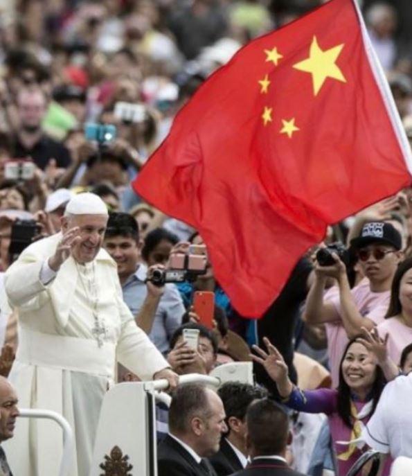 China Pope