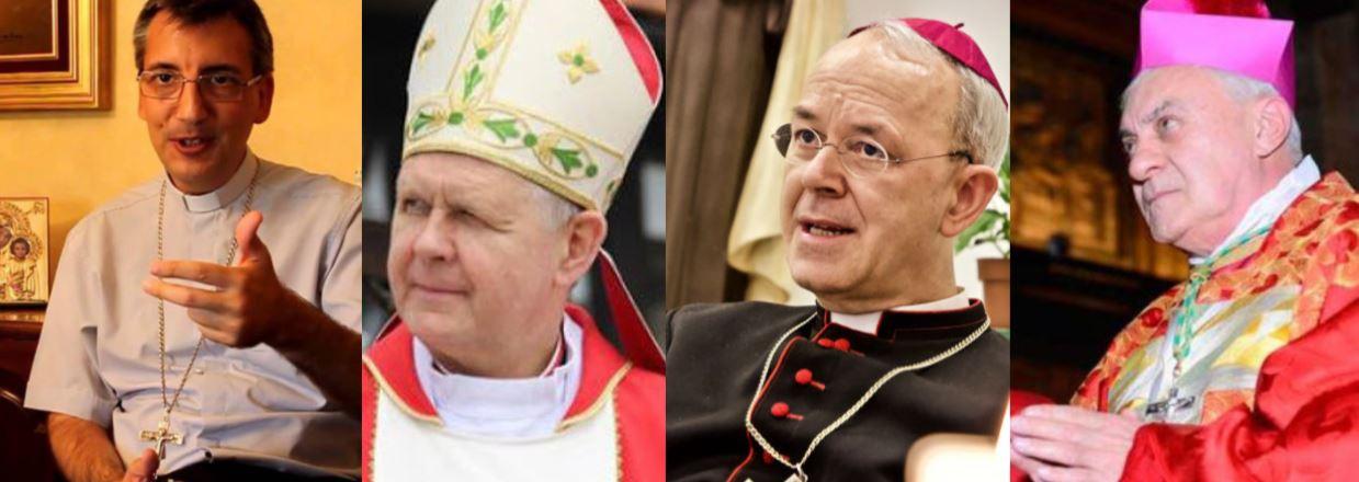Kazakh Bishops