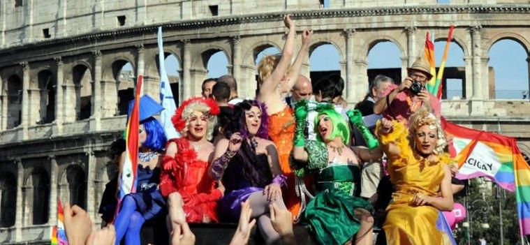 Rome Pride 2