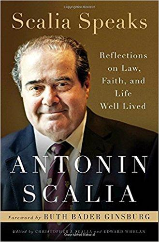 Scalia book