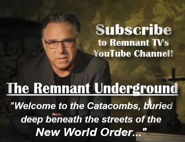 Underground promo