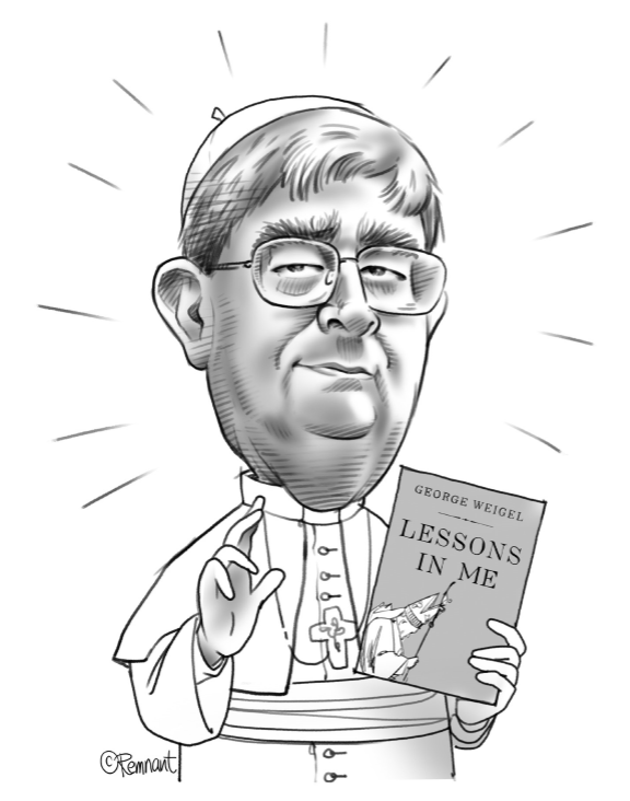 Weigel Cartoon