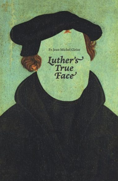cover Luther nook