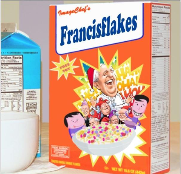 francisflakes