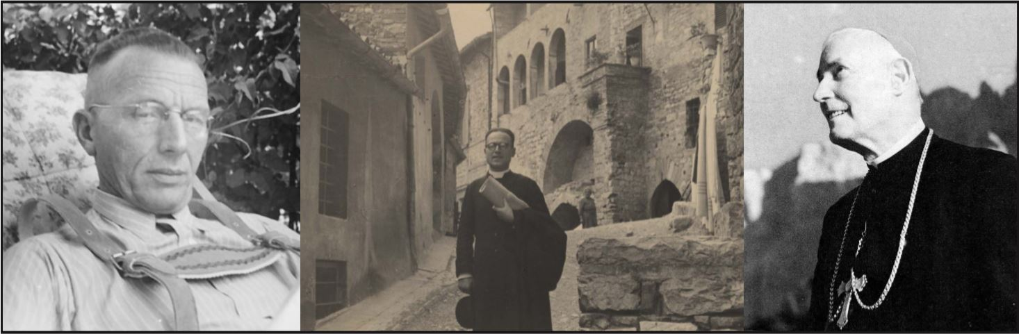 heroes of assisi
