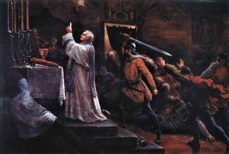 murder of stanislaus