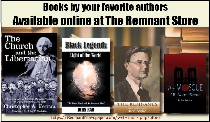 remnant books ad