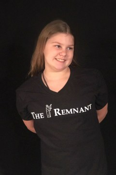 Remnant-Tee