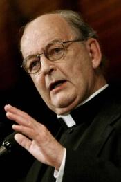 Fr. Richard John Neuhaus