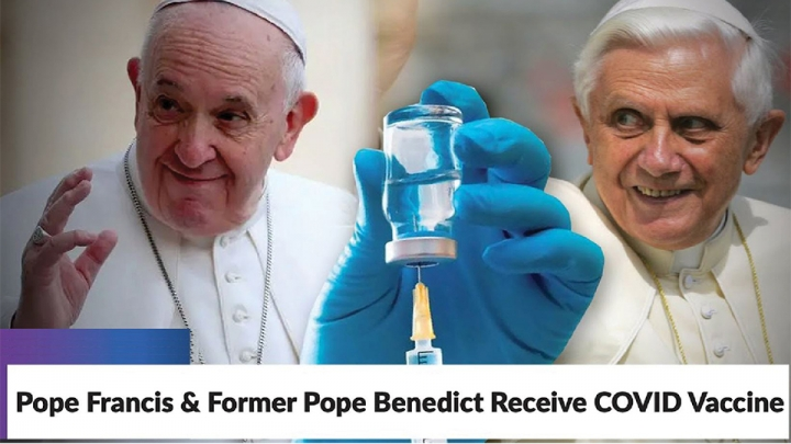 ABORTED BABY VACCINES: Why Doesn't Francis Care?