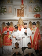 BATTLE LINES FORMING: Bishops, Priests (FSSP and Diocesan) Speaking Out