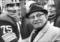 Vince Lombardi: How the Catholic Church Formed One of the Greatest Coaches of all Time