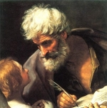 Feast of St. Matthew, September 21