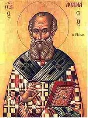 St. Athanasius: Stumbling Block for Neo-Catholics