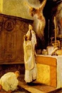 The Traditional Latin Mass: A Reenactment of Christ's Last Days on Earth