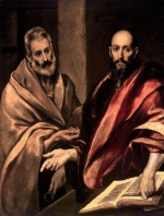 Sts. Philip and James, Apostles (May 11)