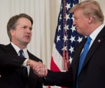 The Kavanaugh Nomination:  At Least Another Gorsuch, Maybe More
