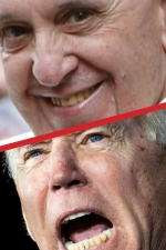 Bergoglio's and Biden's Cultural Colonization Program